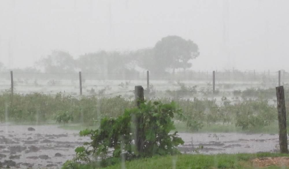 Importancia de medir las precipitaciones
