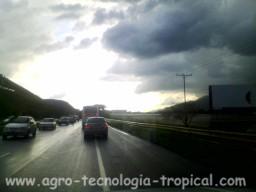 Las lluvias afectan los cultivos