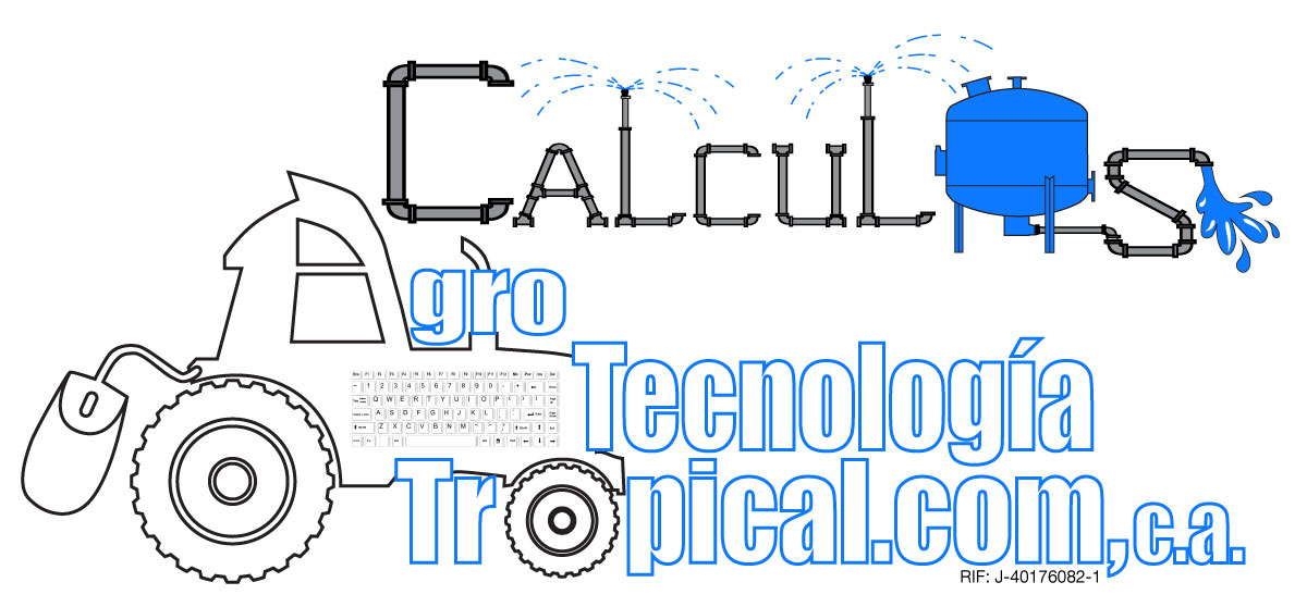 Calculos de Agro-tecnologia-tropical optimiza riego de cultivos